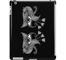Eye of Horus - Dual / Mirrored iPad Case/Skin