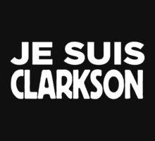 Je Suis Clarkson by destroyrebuild