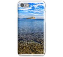 Clear Waters iPhone Case/Skin