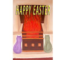 EASTER 64 Photographic Print