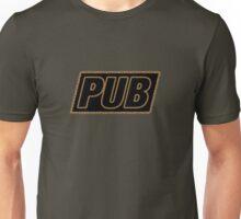 Pub Unisex T-Shirt