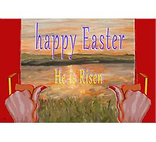 EASTER 66 Photographic Print