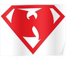 super wutang Poster