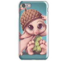 Tiny Furry iPhone Case/Skin