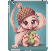 Tiny Furry iPad Case/Skin