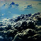 Clouds by Ed Stone