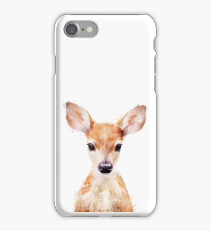 Little Deer iPhone Case/Skin