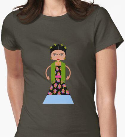 Frida woman painter T-Shirt