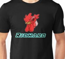 Hotline Miami - Richard ! Unisex T-Shirt