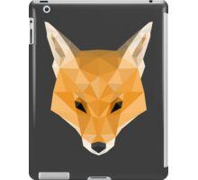 Foxy iPad Case/Skin