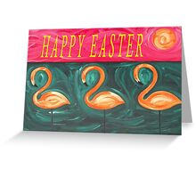 EASTER 69 Greeting Card