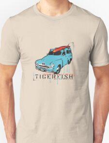 FJ Panelvan Unisex T-Shirt