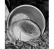 Used Photographic Print