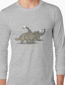 Extinction Long Sleeve T-Shirt