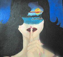 Inside Myself by MagicBartender