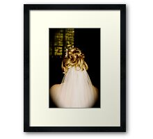 For ever and a day   Framed Print
