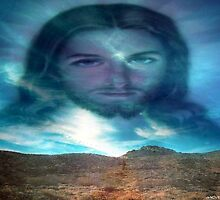 Jesus Christ by saseoche