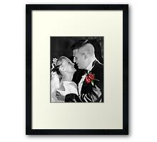 Our Day  Framed Print