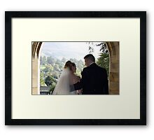 This Day  - A View Framed Print