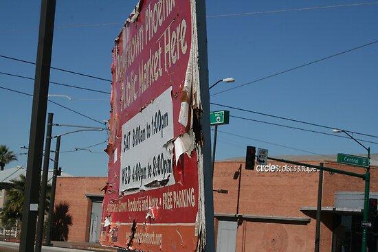 Billboard by cindylu