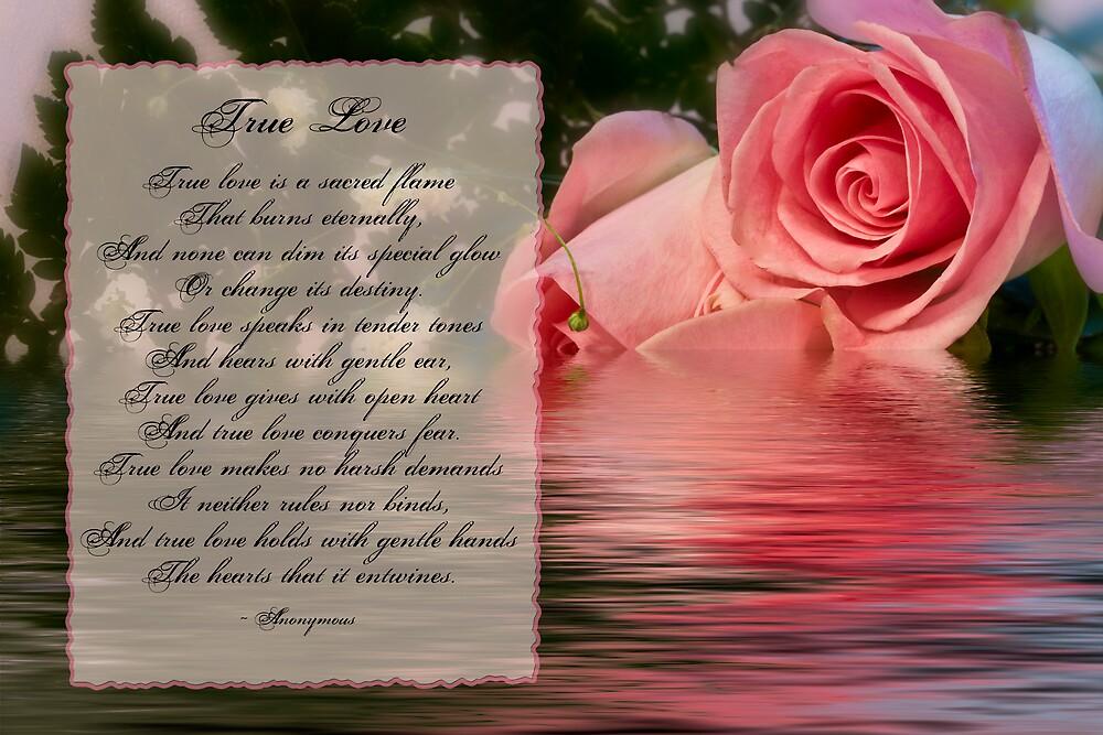 True Love by Trudy Wilkerson
