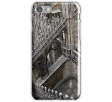 Dom's Roof iPhone Case/Skin
