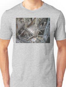 Dom's Roof Unisex T-Shirt