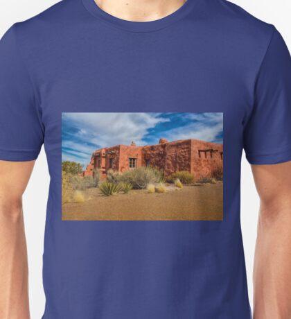 Painted Desert Inn Unisex T-Shirt