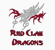 Red Claw Dragons  Unisex T-Shirt