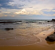 Culburra Beach ~ No 1 by Rosalie Dale