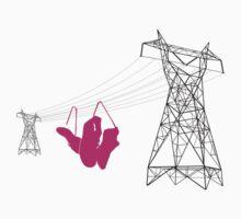 Power Lines by waterman38