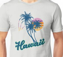 Hawaii Unisex T-Shirt