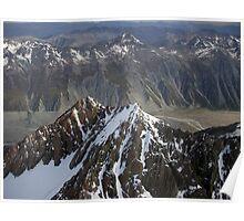 Few Mountains Poster