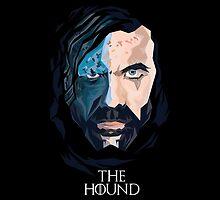 The Hound by JeremyLotha