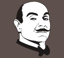 Hercules Poirot. by protestall