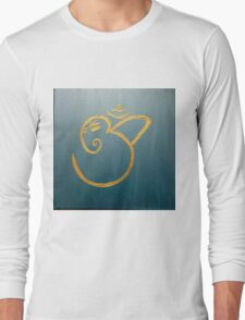 bikram life Long Sleeve T-Shirt