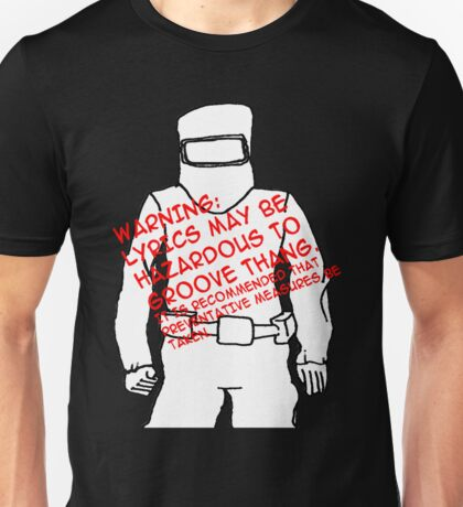 SAFETY FIRST Unisex T-Shirt
