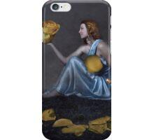 love game iPhone Case/Skin