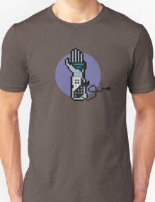 8Bit Power Glove T-Shirt