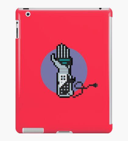 8Bit Power Glove iPad Case/Skin