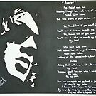 Richard Ashcroft by picasso36