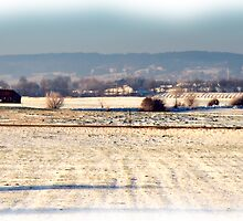 Winter by dmark3