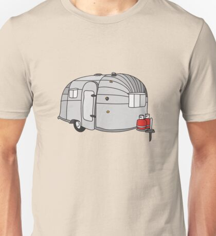 Airstream Unisex T-Shirt