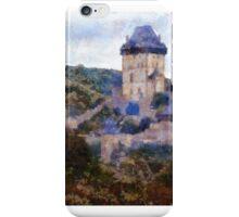 Tatra morning iPhone Case/Skin