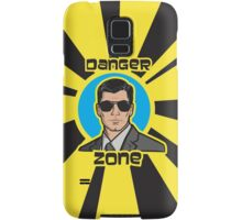 You Better Call Kenny Loggins Samsung Galaxy Case/Skin