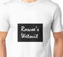 Roscoe's Westuit Unisex T-Shirt