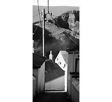 Isaac Photographic Print