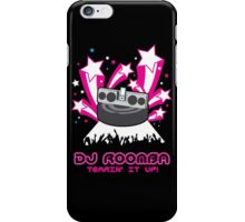 Tearin' It Up iPhone Case/Skin