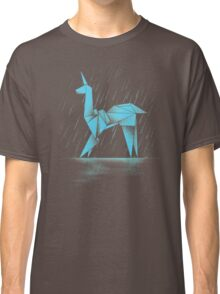HUMAN OR REPLICANT Classic T-Shirt