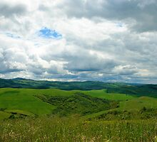 Tuscany by davinci